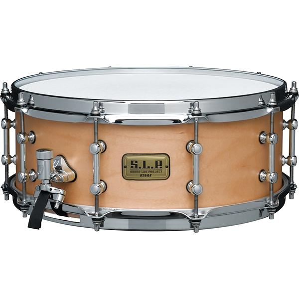 타마 스네어드럼 TAMA SLP Classic Maple Snare Drum